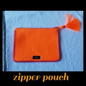 ☆SOLD☆VS Zipper Pouch